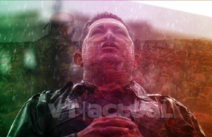El mundo recuerda a Chávez
