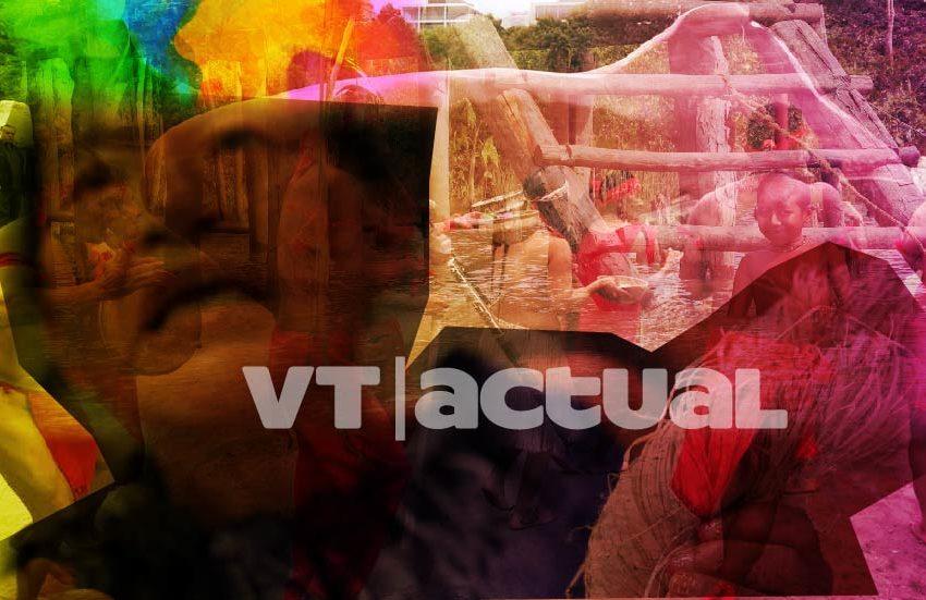 """#VTentrevista Ronny Velásquez: """"Dejar morir a los ancianos es supeditar los valores a la Economía"""""""