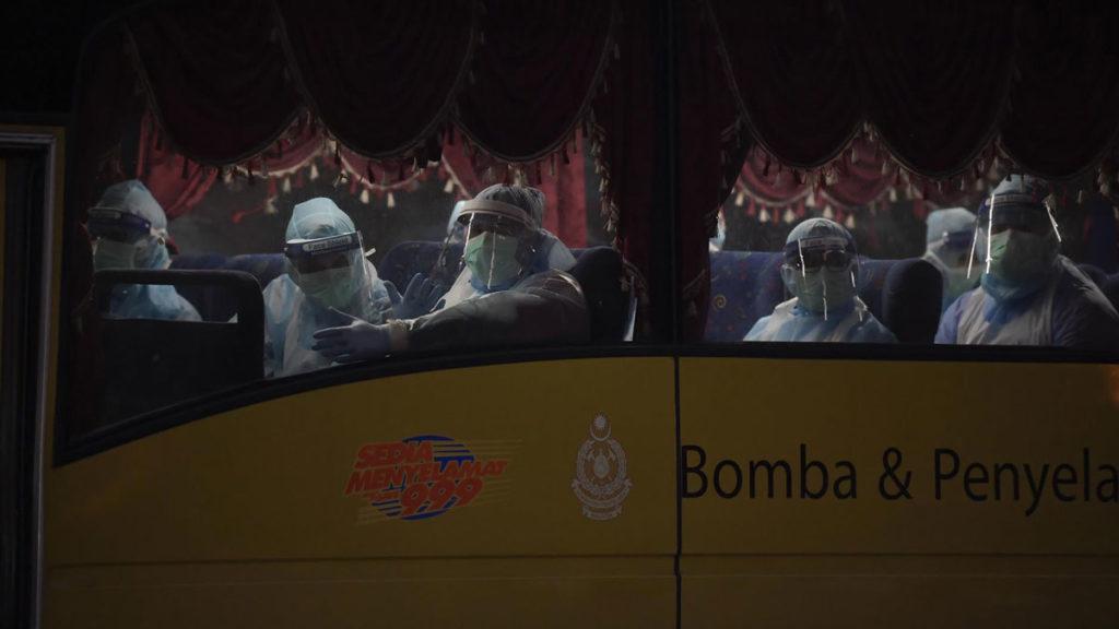 El mundo se sume en emergencia por más de 600 mil casos de covid-19