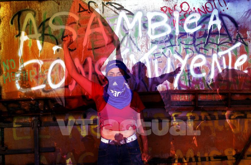7 claves para acercarse a la «nueva Constitución» de Chile