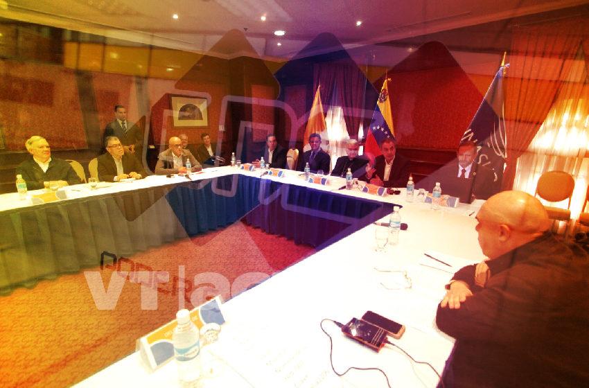 #VTanálisis Comienza la cuenta regresiva para la renovación del CNE