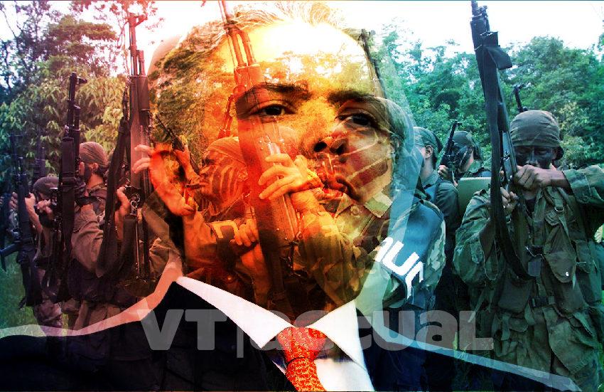 Duque pide más sanciones contra Venezuela