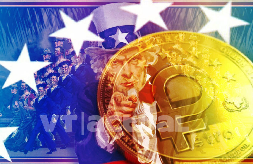 Sanciones de EEUU alcanzan al Petro