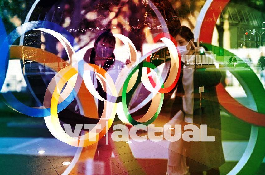 COI acepta: Juegos Olímpicos en 2021