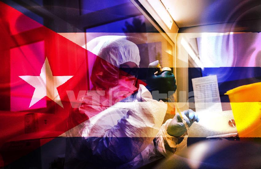 Cuba trabaja en el diseño de una vacuna contra el Covid-19