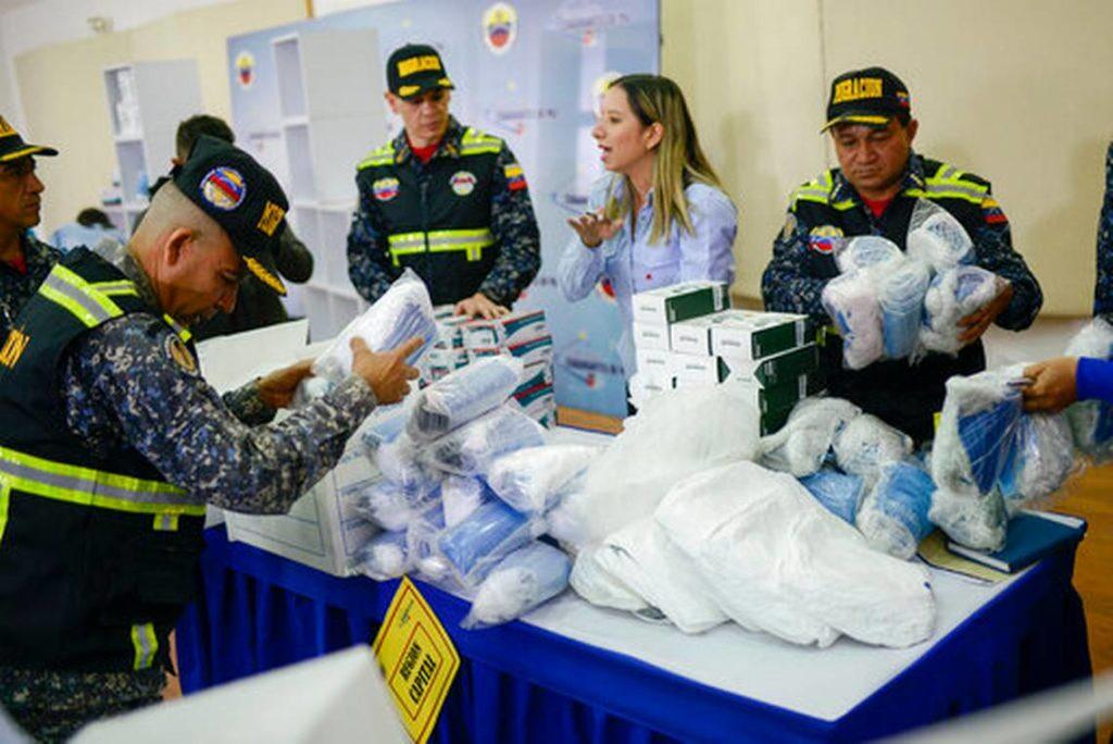 Latinoamérica: Entre el pánico y las medidas contra el covid-19