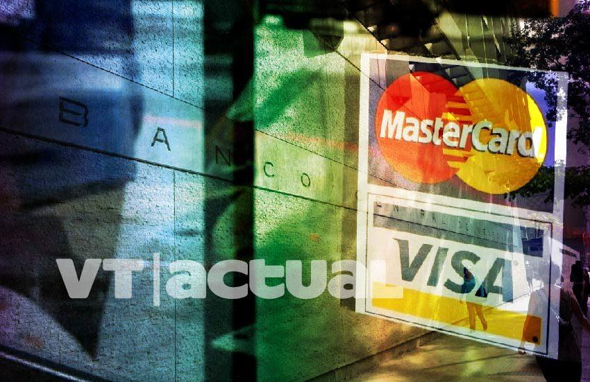 Visa y MasterCard: EEUU exonera su uso en Venezuela