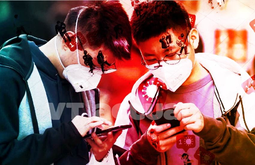 #VTgeek Combatiendo el coronavirus: apps al servicio de la salud