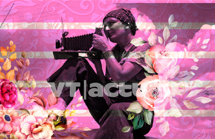 #VTground Mujeres a la sombra nunca más