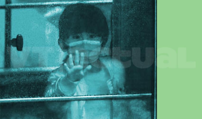 #VTentrevista Susana Pérez: Omitir sentimientos de los niños, una forma de maltrato infantil