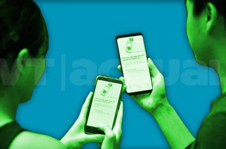 Australia pone su confianza en una app para relajar las medidas contra la Covid-19 / Foto: VTactual