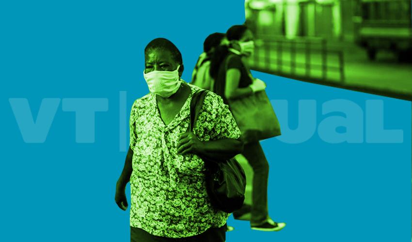 Con 165 casos de Covid-19 Venezuela se concentra en los contagios comunitarios