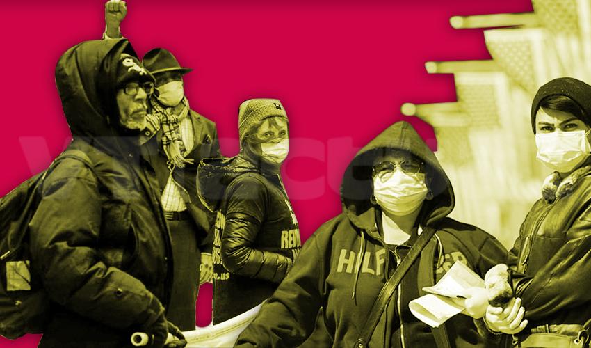 #VTanálisis EE.UU.: Entre los que claman reapertura y los que prefieren confinamiento