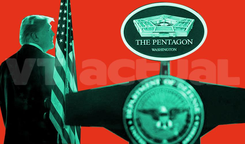 El Pentágono sabía del Coronavirus desde hace dos años