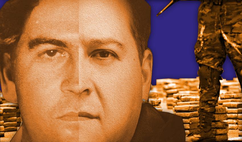 La cara oculta del narcotráfico: revelaciones de Juan Pablo Escobar