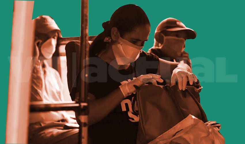 #VTanálisis Las irrefutables cifras de contagio de Covid-19 en Venezuela