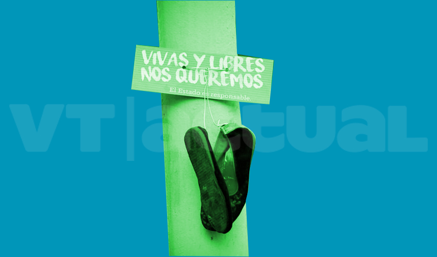 México: se disparan los femicidios en la cuarentena