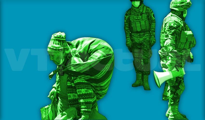 Militarización en Bolivia: denuncian violación a los DDHH