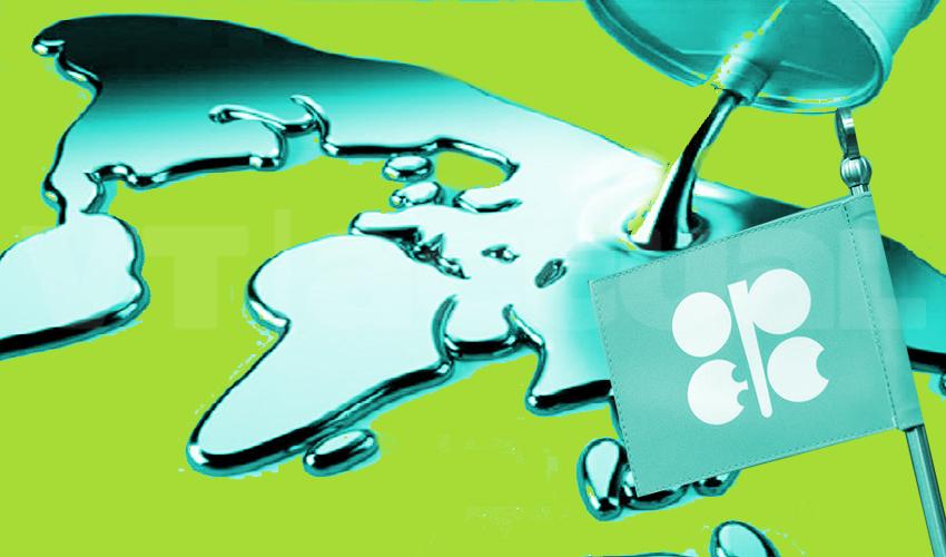 #OPEP+ Reducción de producción petrolera es asunto aprobado