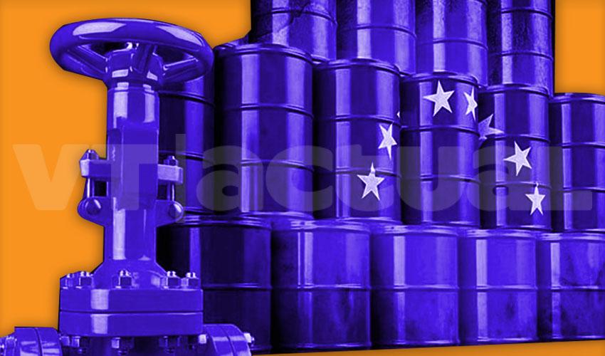 Petróleo venezolano cae a 10$ el barril