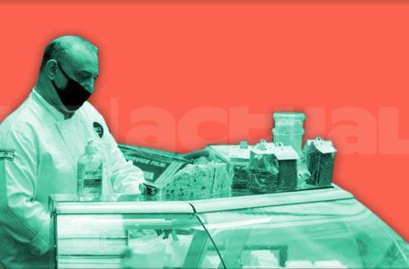 Sectores israelíes se resisten a una desenfrenada reapertura comercial / Foto: VTactual