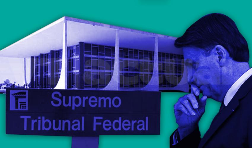 Tribunal Supremo de Brasil investiga a Bolsonaro