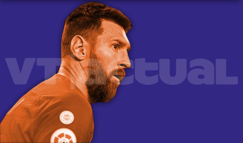 #VTanálisis La incertidumbre reina en el futuro de Messi