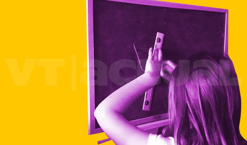 #VTcrianza De padres a maestros: claves para no fracasar en el intento