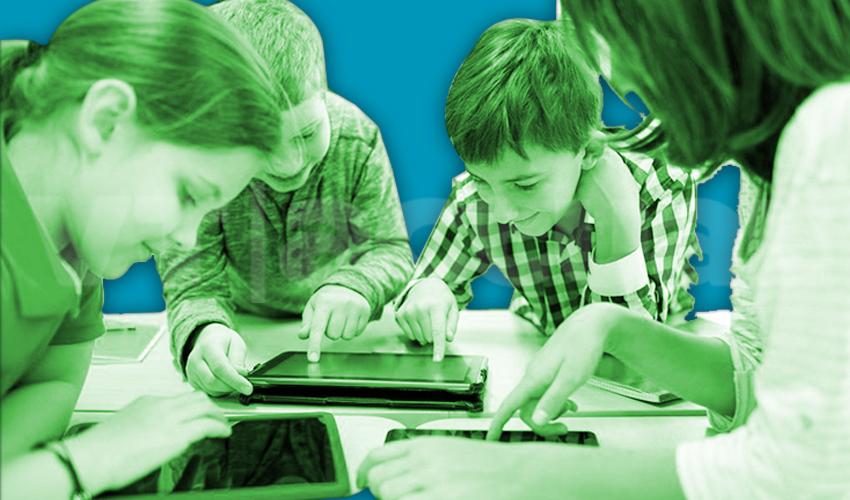 #VTech Tecnología en cuarentena: consejos para regular su uso en niños y adolescentes