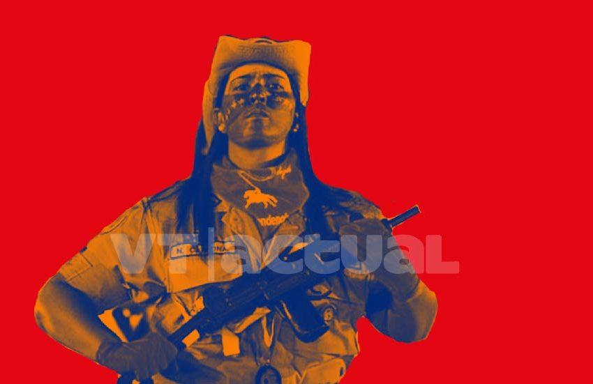 Artillería militar despliega Venezuela ante amenazas de EE.UU.