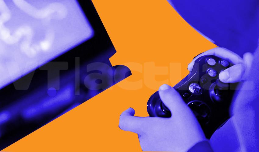 #VTenLaJugada Videojuegos o deportes virtuales, la alternativa en plena cuarentena