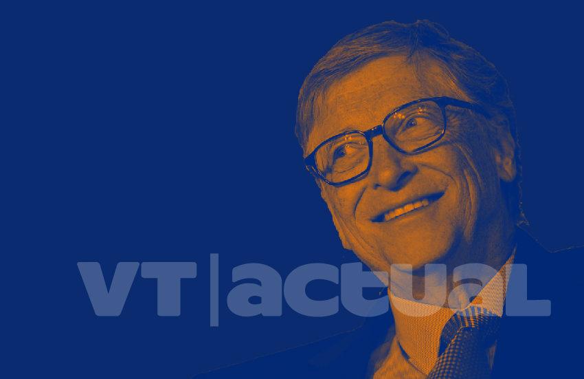 Bill Gates: Pocos países obtendrán una buena calificación en la lucha contra la Pandemia