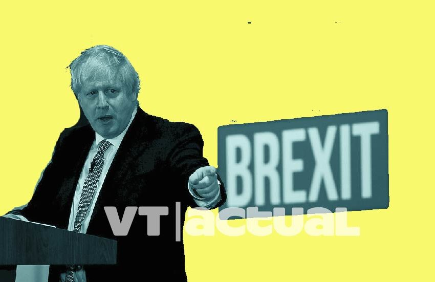 Conectan a Boris Johnson a respirador artificial en hospital londinense