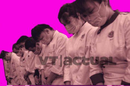 China rindió homenaje a las miles de víctimas de la pandemia / VTactual