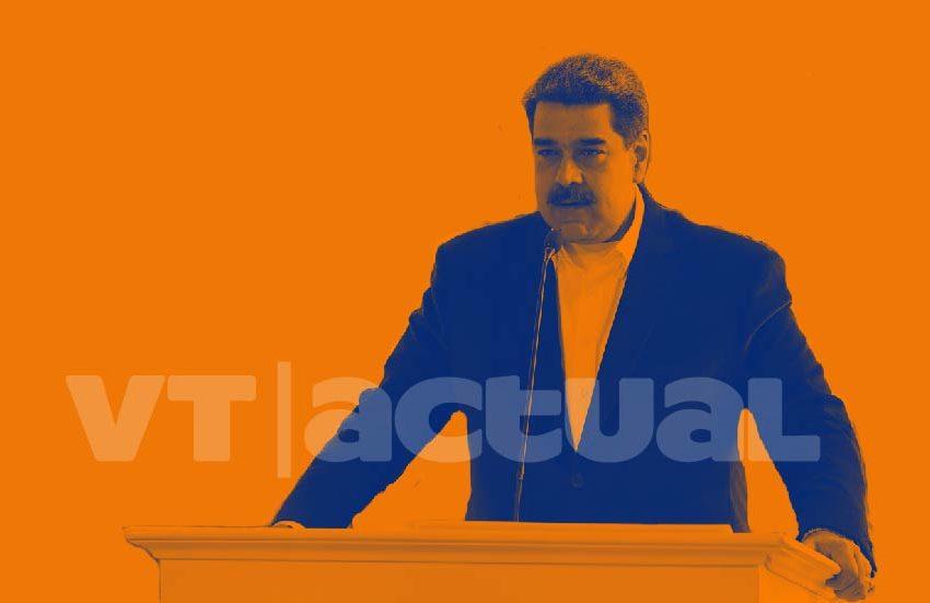 Gobierno venezolano radicaliza medidas contra el Covid-19 y anuncia el arribo de Ayuda Humanitaria