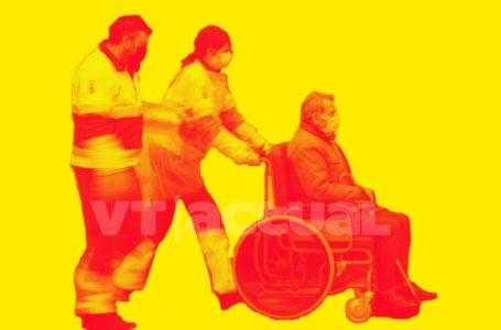 España devastada por el coronavirus incrementa las cifras fatales / Foto: VTactual