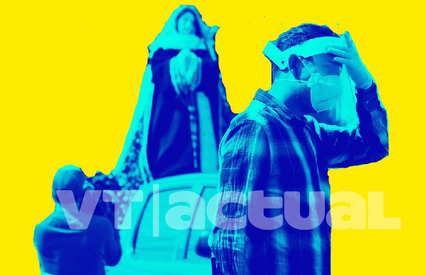 El Estado fantasma en la Honduras del Coronavirus