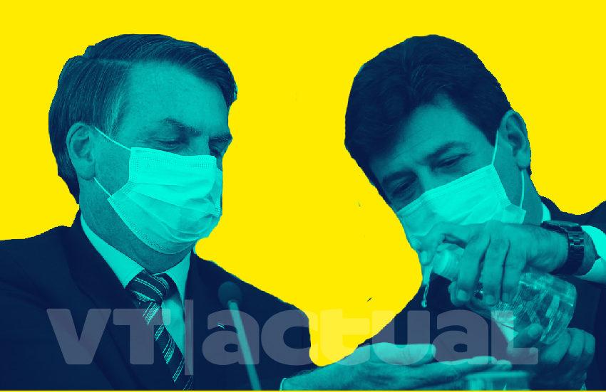 Brasil se prepara para un repunte de los decesos por la pandemia