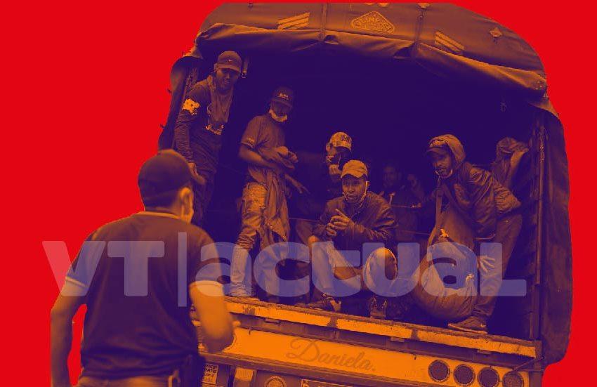 Frontera de Venezuela con Colombia se declara en guerra contra el Covid-19 y el paramilitarismo