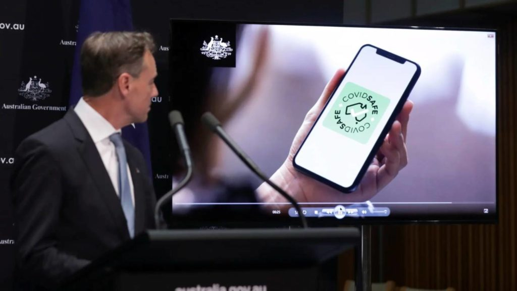 Australia pone su confianza en una app para relajar las medidas contra la Covid-19