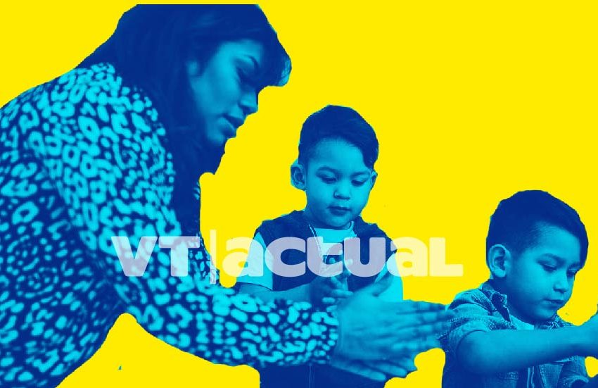 #VTcrianza ¿Cómo estar bien si nada está bien? Guía para padres en cuarentena