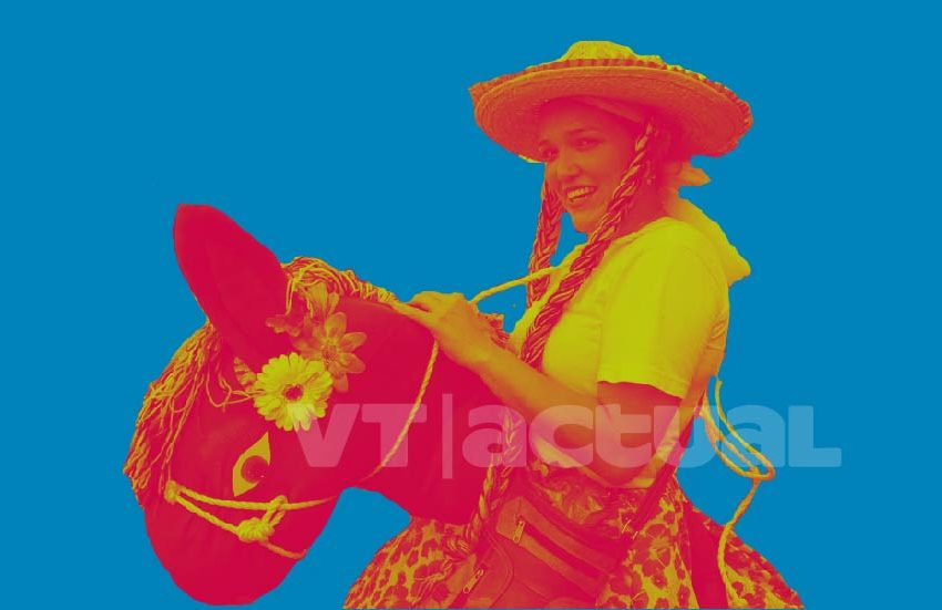 #VTesencia Cultores y artistas: Al combate del coronavirus