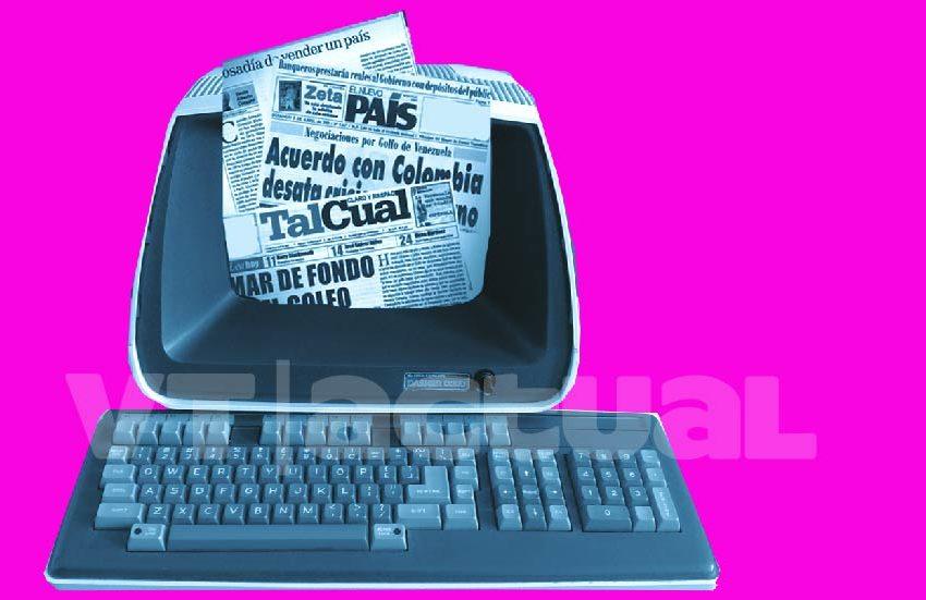 "#VTanálisis ""Falsimedia"" utiliza al coronavirus para ensañarse contra Venezuela"
