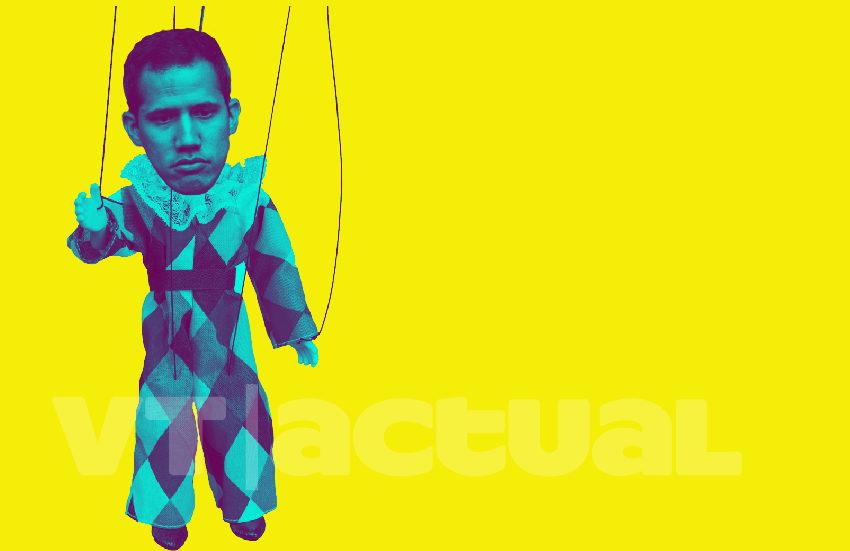 #VTanálisis Guaidó: De títere de EE.UU. a imitador estrella de Maduro