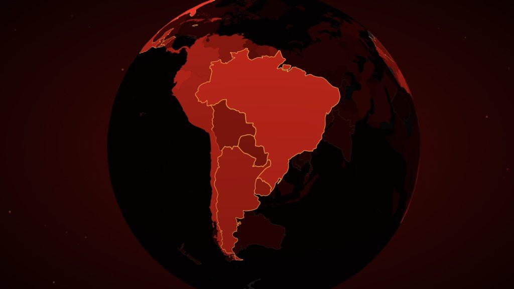 El coronavirus ha arrasado mil vidas en Latinoamérica y el Caribe