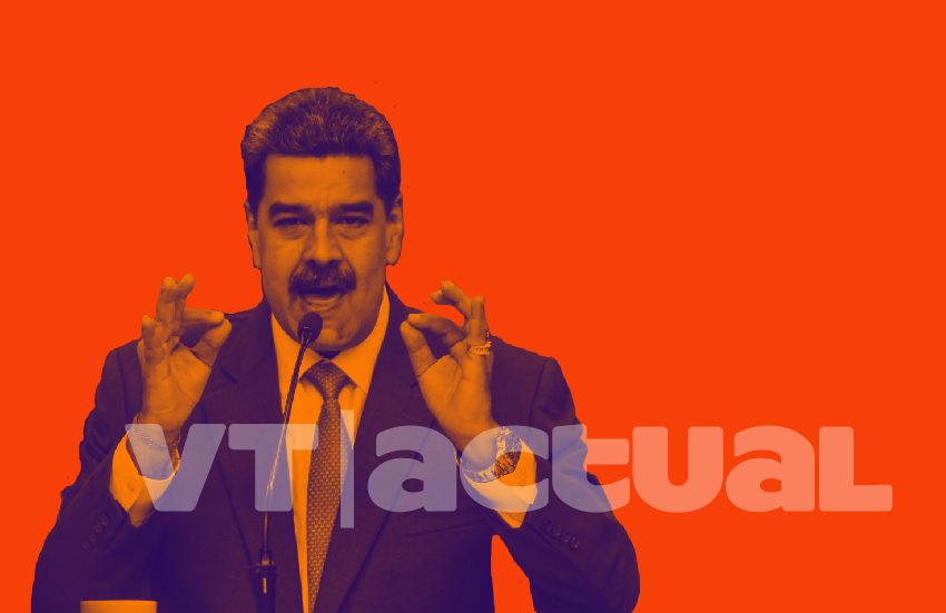 Maduro: Contagio masivo de covid-19 en Nueva Esparta es responsabilidad del Gobernador