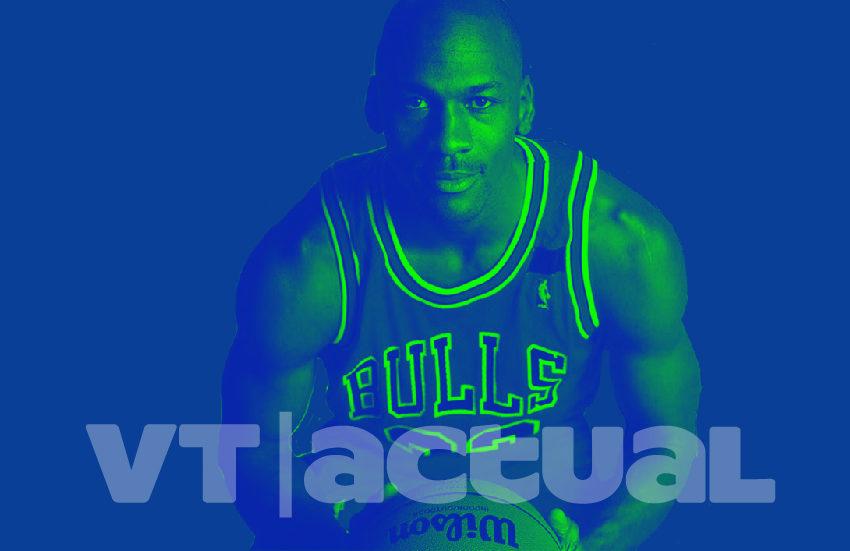 #Los7deJunior Momentos oscuros de Michael Jordan