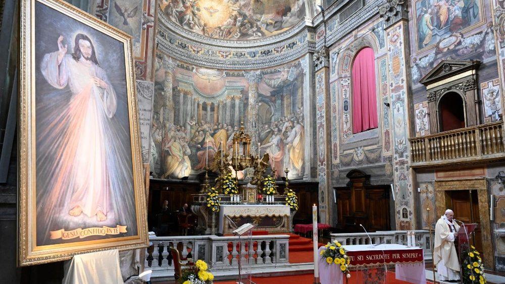 """Para el papa Francisco la pandemia debe ayudar a eliminar el """"virus del egoísmo"""""""