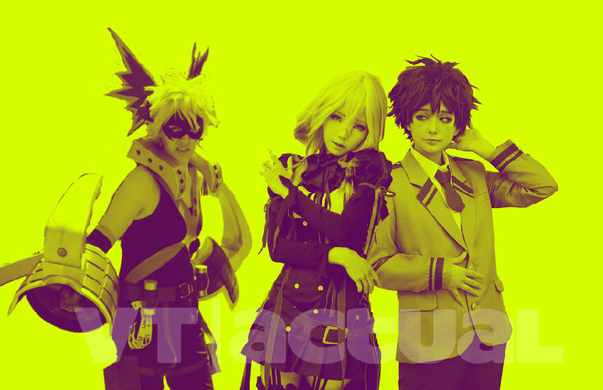 #VTgeek 7 películas de anime para ver en cuarentena