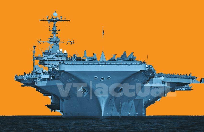 Pentágono rechaza operación naval contra Venezuela por inoportuna